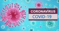 Reunião de Combate ao Coronavírus